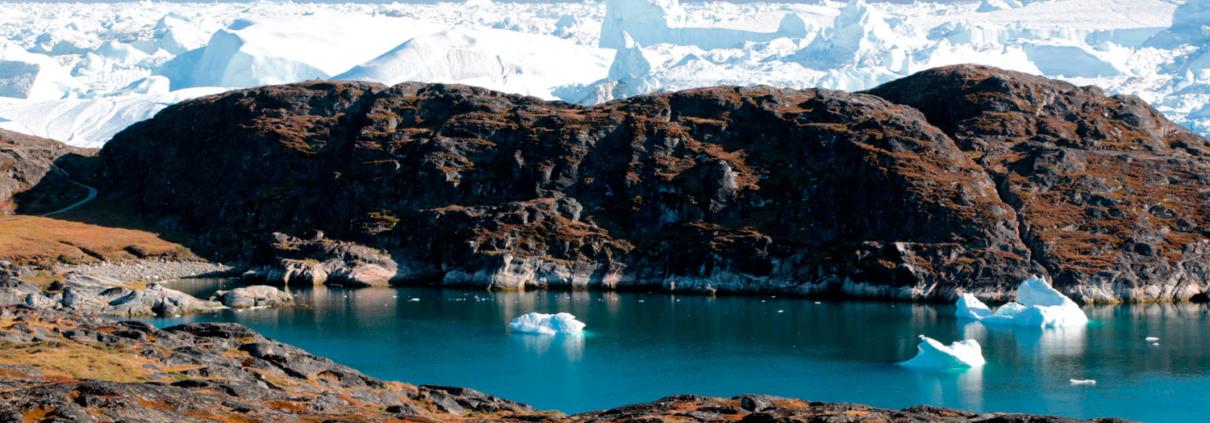 Weltreise Alsaka Fjord