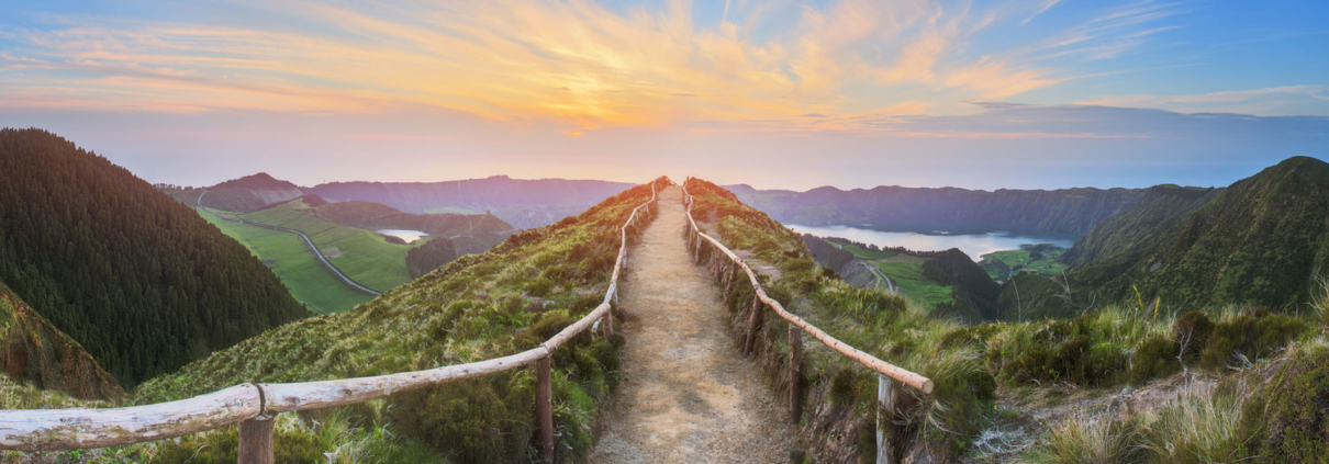 Weltreise Azoren