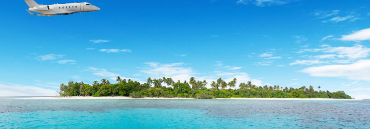 Weltreise Malediven