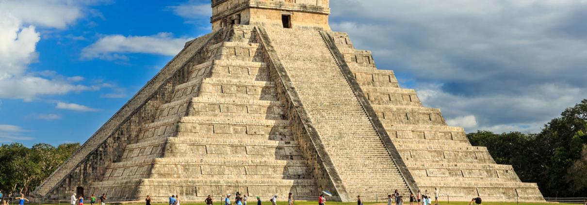 Weltreise Mexiko